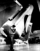 Edwin Powell Hubble, astronomer