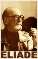 Mircea Eliade - poster
