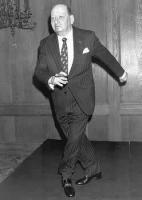 Lord Grade in a Charleston dance